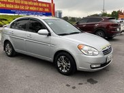 Bán Hyundai Verna sản xuất 2008, giá 169tr0