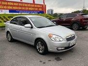Bán Hyundai Verna sản xuất 2008, giá 169tr6