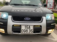 Xe Ford Escape năm sản xuất 2003, 139tr1