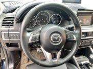 Mazda CX5 facelift 2.0AT 2017 màu xanh đen, siêu cọp 19.000km biển SG6