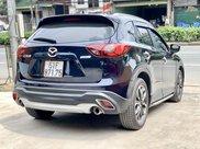 Mazda CX5 facelift 2.0AT 2017 màu xanh đen, siêu cọp 19.000km biển SG4