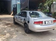 Bán Mazda 626 năm sản xuất 1998, màu bạc, nhập khẩu0