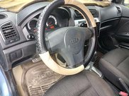Cần bán xe Kia Morning sản xuất 2008, màu xanh lam, xe nhập3