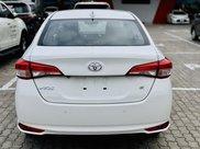 Bán Toyota Vios 1.5E số sàn 2021, đủ màu, trả trước khoảng 95tr, nhận xe liền tại Toyota Bến Tre3