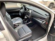 Bán Toyota Vios 1.5E số sàn 2021, đủ màu, trả trước khoảng 95tr, nhận xe liền tại Toyota Bến Tre6