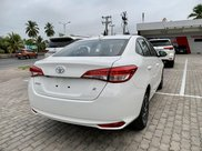 Bán Toyota Vios 1.5E số sàn 2021, đủ màu, trả trước khoảng 95tr, nhận xe liền tại Toyota Bến Tre4
