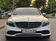 Chính chủ bán Mercedes C200 Exclusive năm 2020, màu trắng còn mới1