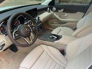 Chính chủ bán Mercedes C200 Exclusive năm 2020, màu trắng còn mới5