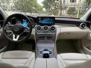 Chính chủ bán Mercedes C200 Exclusive năm 2020, màu trắng còn mới7