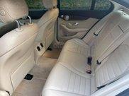 Chính chủ bán Mercedes C200 Exclusive năm 2020, màu trắng còn mới8