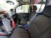 Xe Nissan Navara sản xuất năm 2012, màu xám, nhập khẩu nguyên chiếc còn mới3