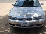 Bán Mazda 626 năm sản xuất 1998, màu bạc, nhập khẩu3