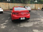 Chính chủ bán xe Kia Cerato 2.0 sản xuất năm 2009, màu đỏ, nhập khẩu còn mới, 345tr4