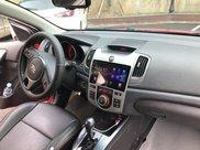 Chính chủ bán xe Kia Cerato 2.0 sản xuất năm 2009, màu đỏ, nhập khẩu còn mới, 345tr5