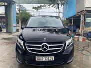 Công ty cần thanh lý xe Mercedes Benz V Class V250, 2 tỷ 31