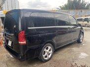 Công ty cần thanh lý xe Mercedes Benz V Class V250, 2 tỷ 35