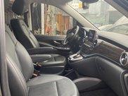 Công ty cần thanh lý xe Mercedes Benz V Class V250, 2 tỷ 37