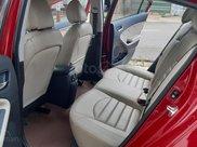 Bán xe Kia Cerato 2018, màu đỏ4