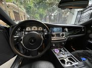 Cần bán Rolls-Royce Ghost năm 2010, hai màu, xe nhập7