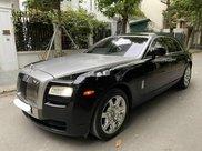 Cần bán Rolls-Royce Ghost năm 2010, hai màu, xe nhập2