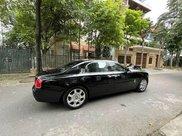 Cần bán Rolls-Royce Ghost năm 2010, hai màu, xe nhập3