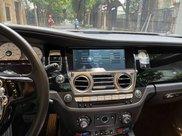 Cần bán Rolls-Royce Ghost năm 2010, hai màu, xe nhập10
