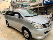 Xe Toyota Innova sản xuất năm 2008 còn mới, 195tr0