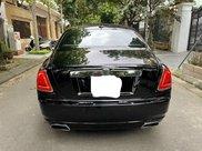 Cần bán Rolls-Royce Ghost năm 2010, hai màu, xe nhập0