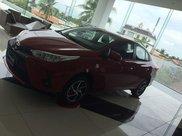 Cần bán xe Toyota Vios 2021, màu đỏ5