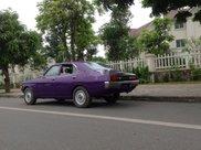 Cần bán gấp Toyota Mark II sản xuất 1974, màu tím, nhập khẩu chính chủ, giá tốt5
