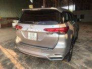Bán ô tô Toyota Fortuner sản xuất năm 2018, xe nhập còn mới, 870tr4