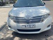 Chính chủ bán ô tô Toyota Venza đời 2010, màu trắng, nhập khẩu0