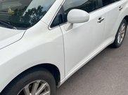 Chính chủ bán ô tô Toyota Venza đời 2010, màu trắng, nhập khẩu2