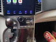 Chính chủ bán ô tô Toyota Venza đời 2010, màu trắng, nhập khẩu4