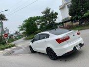 Bán Kia Rio đời 2017, màu trắng, nhập khẩu giá cạnh tranh0