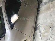 Cần bán gấp Toyota Vios năm sản xuất 2007, màu vàng cát1