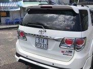 Chính chủ cần bán xe Toyota Fortuner6