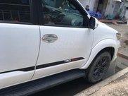 Chính chủ cần bán xe Toyota Fortuner4