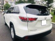 Bán nhanh Toyota Highlander 20168