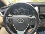 Cần bán lại xe Toyota Vios sản xuất năm 2019, nhập khẩu chính chủ, giá chỉ 505 triệu1