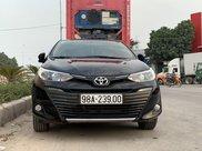 Cần bán lại xe Toyota Vios sản xuất năm 2019, nhập khẩu chính chủ, giá chỉ 505 triệu2