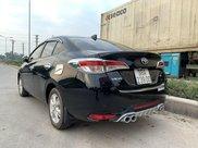 Cần bán lại xe Toyota Vios sản xuất năm 2019, nhập khẩu chính chủ, giá chỉ 505 triệu0