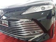 Bán xe Toyota Camry 2.5Q sản xuất 2021, nhập khẩu nguyên chiếc4
