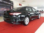 Bán xe Toyota Camry 2.5Q sản xuất 2021, nhập khẩu nguyên chiếc2
