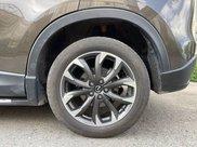 Bán Mazda CX 5 đời 2017, màu nâu7