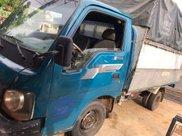 Bán ô tô Kia K2700 đời 2001, xe nhập0