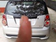 Cần bán xe Kia Morning năm sản xuất 2011 chính chủ, giá 118tr6
