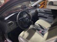 Cần bán lại xe Mitsubishi Lancer đời 2004, màu đỏ, xe nhập xe gia đình, giá 169tr10