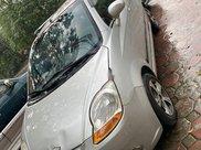 Cần bán Chevrolet Spark Van đời 2012, màu bạc2