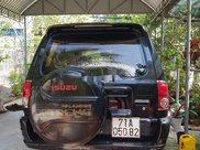 Cần bán lại xe Isuzu Hi lander đời 2005, màu đen, xe nhập5